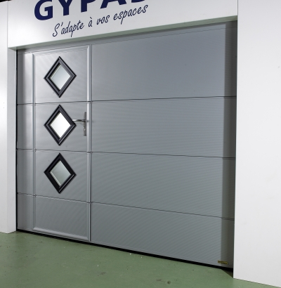 gypass - porte de garage